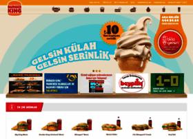 burgerking.com.tr