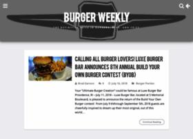 burgerweekly.com