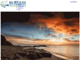 burgesspest.hs-sites.com