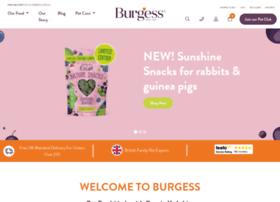 burgesspetcare.co.uk
