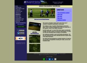 burghill-valley-golf-club.co.uk