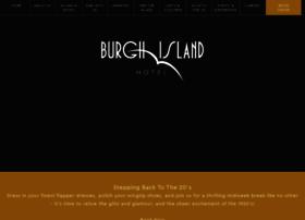 burghisland.com
