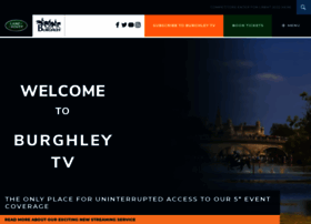 burghley-horse.co.uk