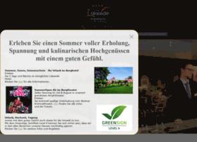 burghotel-strausberg.de