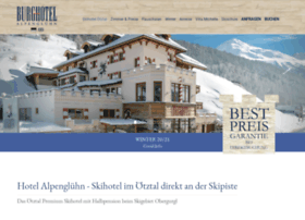 burghotel-tirol.at