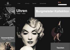 burgmeister.com