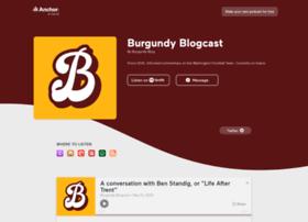burgundyblog.com