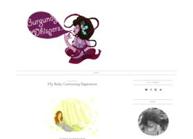 burgundywhispers.com