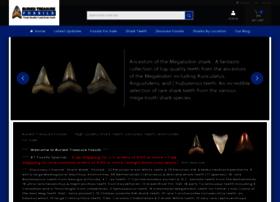 buriedtreasurefossils.com