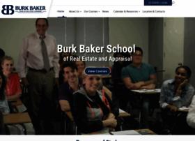 burkbaker.com