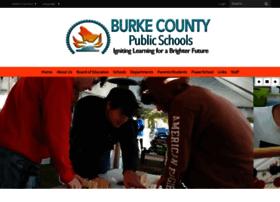 burke.k12.nc.us
