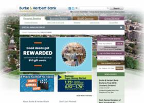 burkeandherbert.com