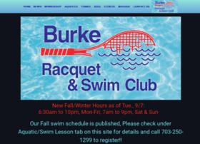 burkeclub.com