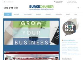 burkecountychamber.org