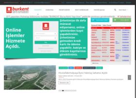 burkent.com.tr