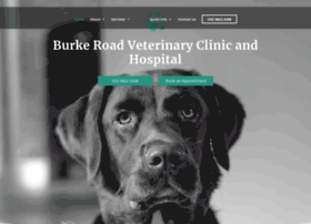 burkeroadvet.com