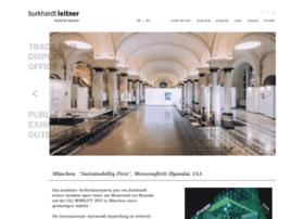 burkhardtleitner.com
