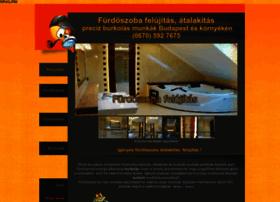 burkolasweb.hu