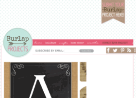burlapprojects.com