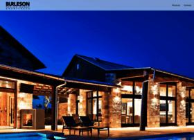 burlesondesigngroup.com