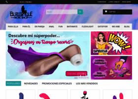 burlesque.com.mx