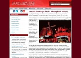 burlesque.com