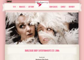 burlesquebaby.com