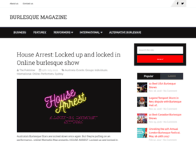 burlesquemag.com