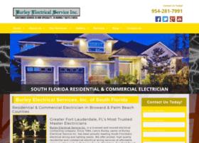 burleyelectrical.com
