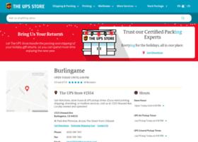 burlingame-ca-2354.theupsstorelocal.com