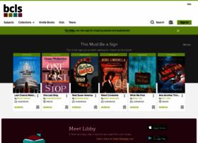 burlington.libraryreserve.com