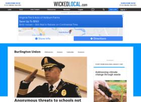 burlington.wickedlocal.com