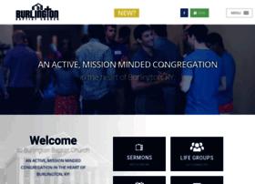 burlingtonbaptist.org