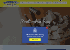 burlingtonbaycafe.com
