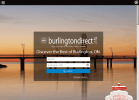 burlingtondirect.info
