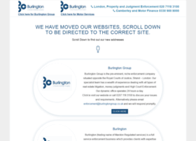 burlingtongroup.co.uk