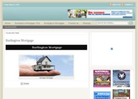 burlingtonmortgage.com