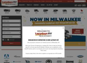 burlingtonrv.com