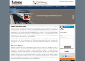 burlingtontechnology.com