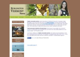 burlingtonvermonthomes.com