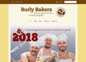 burlybakers.com