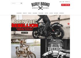 burlybrand.com