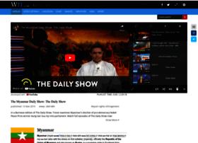 burmadaily.com