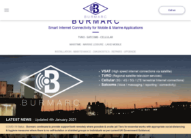 burmarc.co.uk