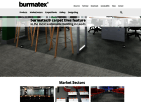 burmatex.co.uk