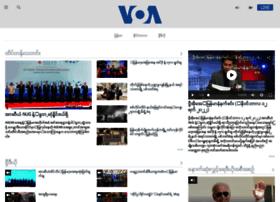 burmese.voanews.com