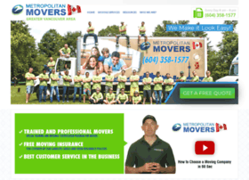 burnabymovers.net