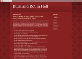 burnandrotinhell.com