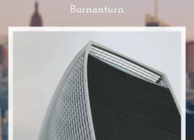 burnanturn.com