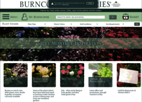 burncoose.co.uk